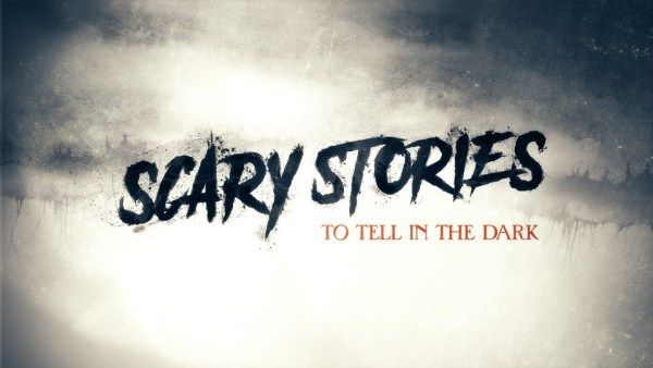 Scary Stories To Tell In The Dark Movie