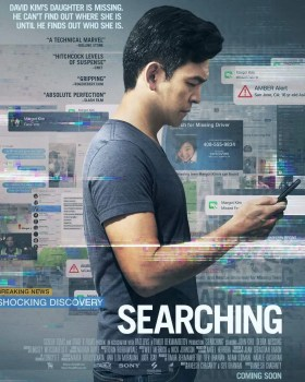 Searching New Philippines Poster