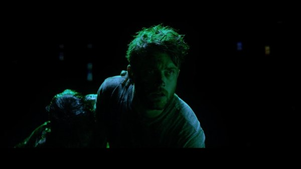 Sequence Break Movie