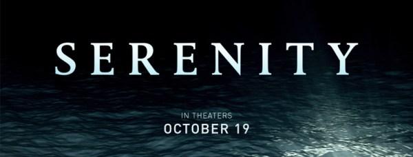 Serenity Movie 2018
