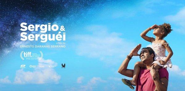 Sergio And Sergei Movie