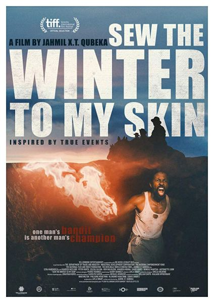 Sew The Winter To My Skin Movie Poster
