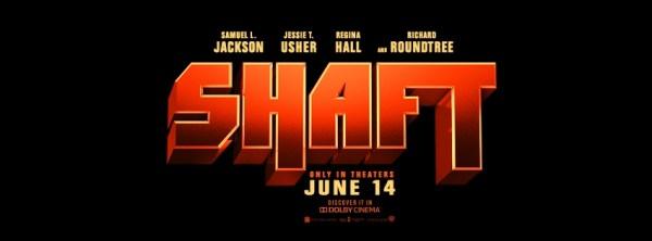 Shaft Movie Logo
