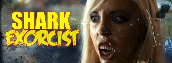 Shark Exorcist Movie