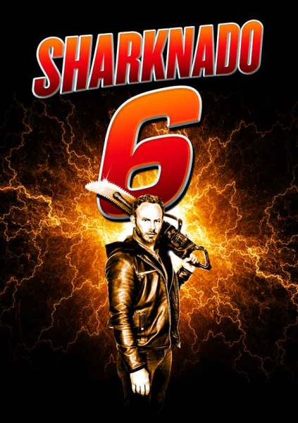 Sharknado 6 in 2018
