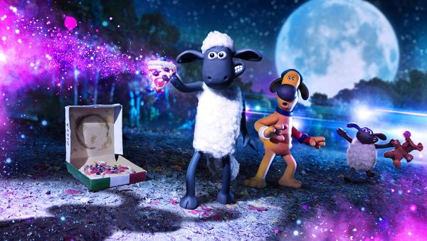 Shaun The Sheep Movie Farmageddon 2019 - Landing in cinemas this Autumn.