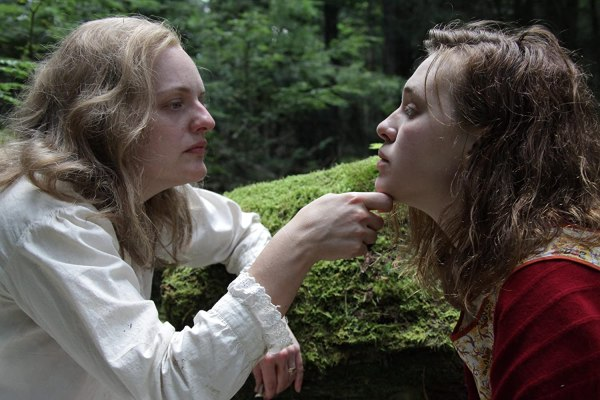 Shirley Movie Elisabeth Moss And Odessa Young