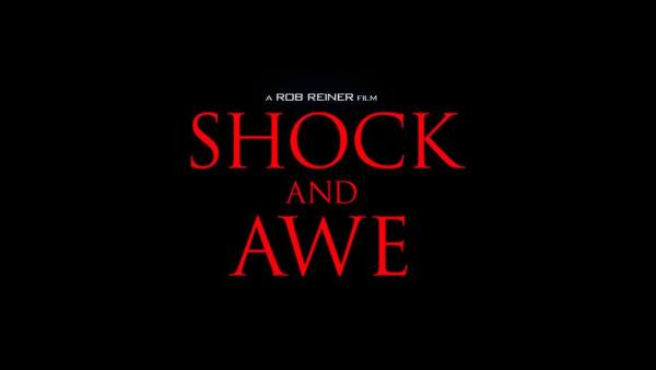 Shock And Awe Film