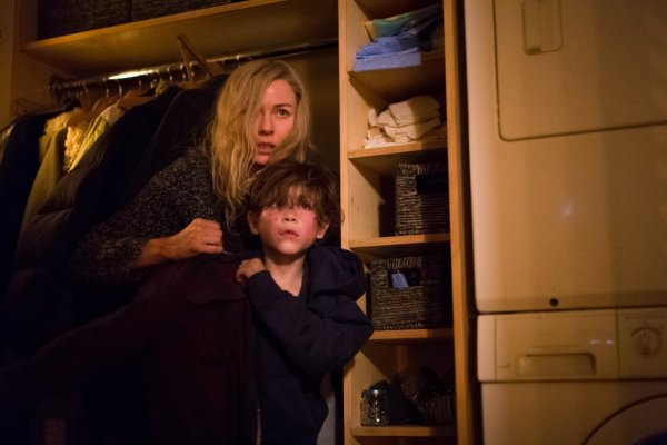 Shut In Movie Naomi Watts And Jacob Tremblay