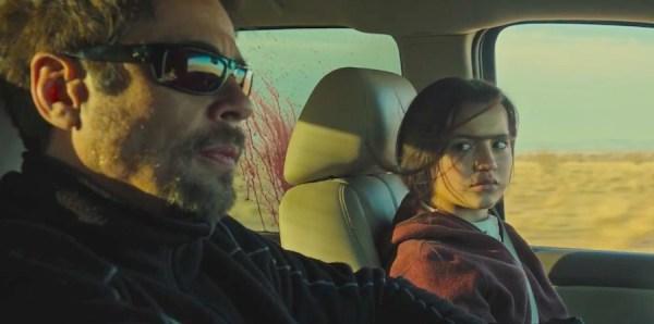 Sicario Day Of The Soldado Sicario 2 Movie 2018