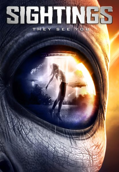 Sightings Movie Poster