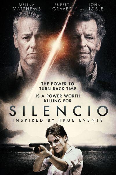 Silencio New Poster