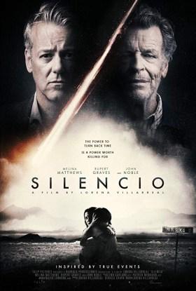 Silencio Movie Poster