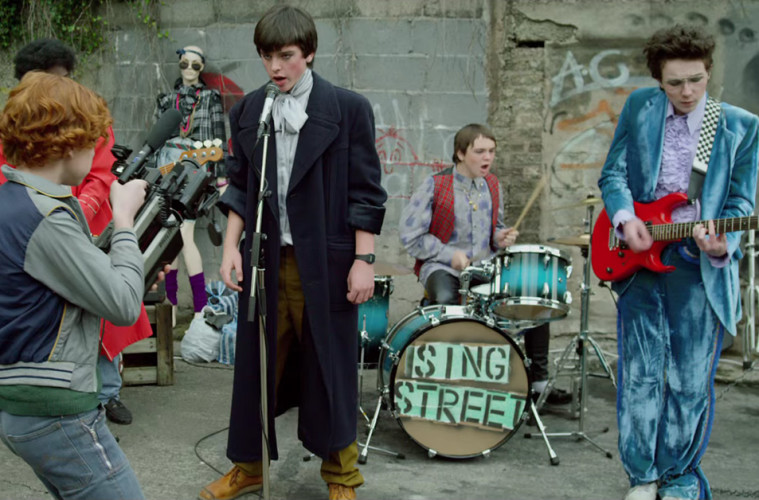 Image result for sing street song