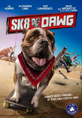 Sk8 Dawg Movie Poster