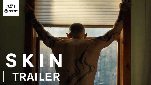 Skin Movie 2019