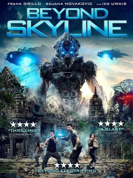 Skyline 2 Beyond Skyline