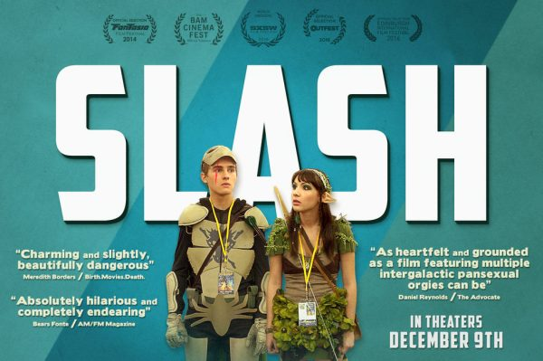 Slash Movie 2016
