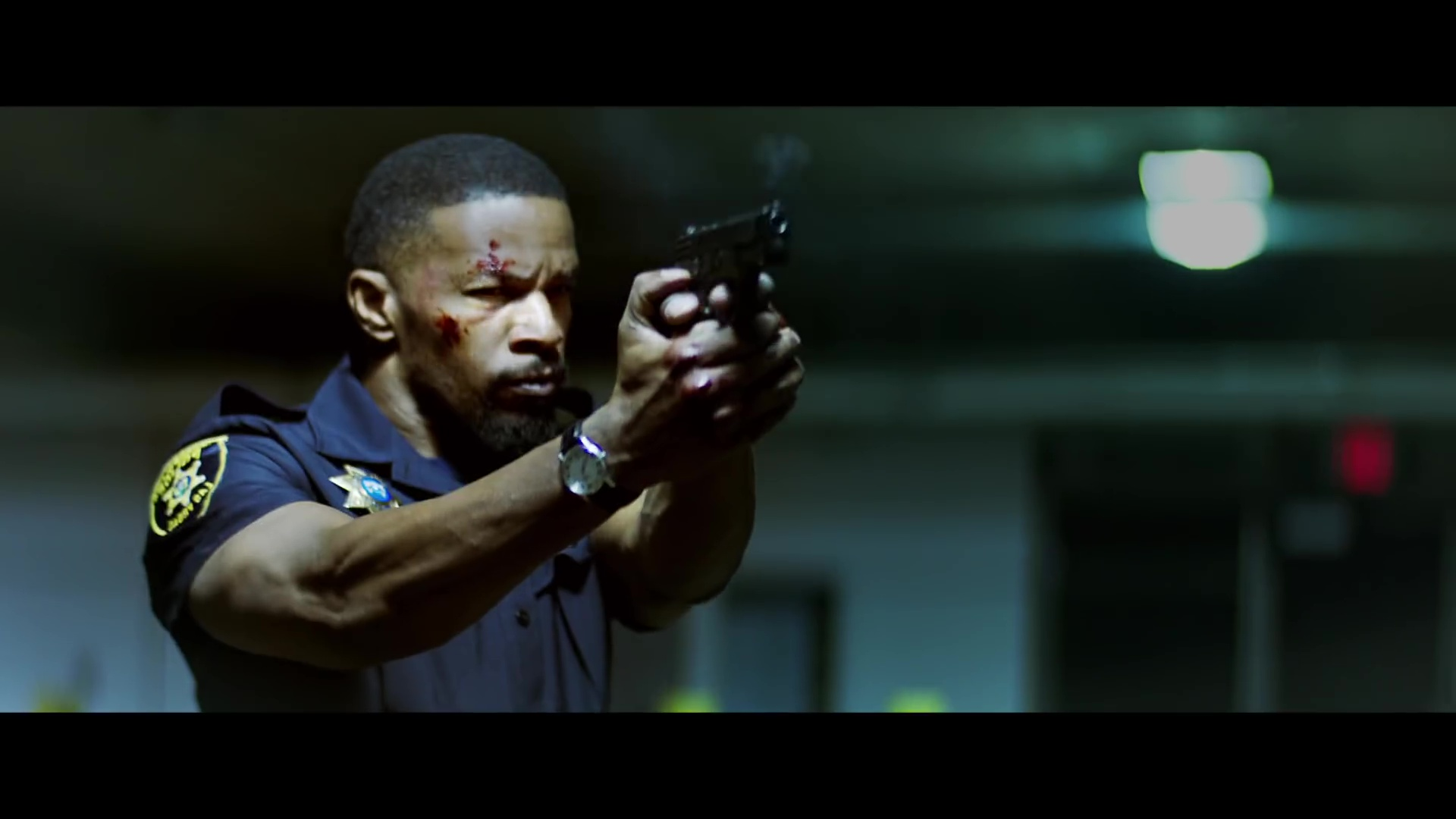 Jamie foxx new movie release