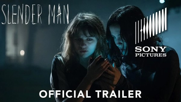 Slender Man Movie 2018