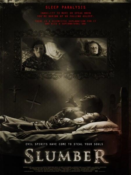 Slumber Philippines Poster