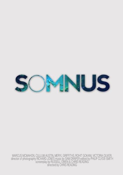 Somnus movie poster