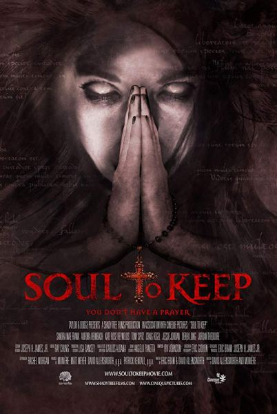 Soul To Keep Movie Poster