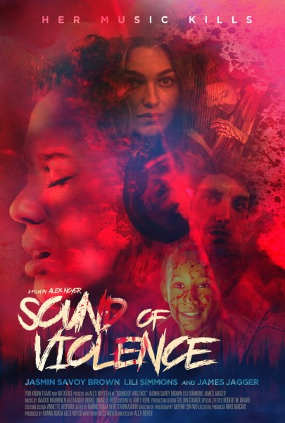 Sound Of Violence Movie Poster