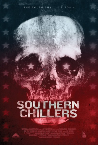 Southern Chillers Movie Poster