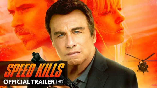 Speed Kills Movie 2018