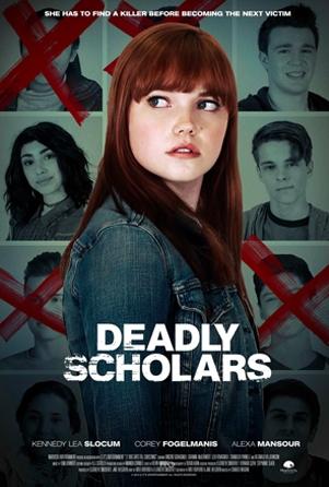 #SquadGoals Deadly Scholars