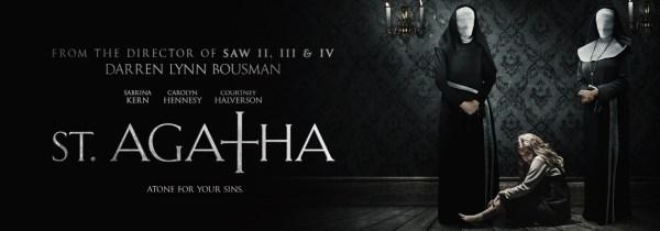 St Agatha Film