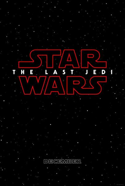 Star Wars The Last Jedi Movie - Star Wars 8
