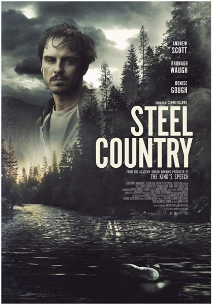 Steel Country New Film Poster