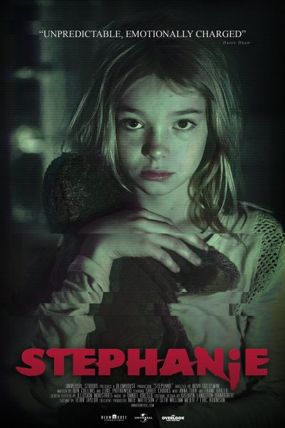 Stephanie Movie Poster