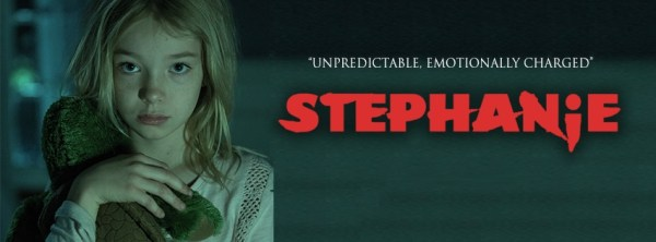 Stephanie Movie