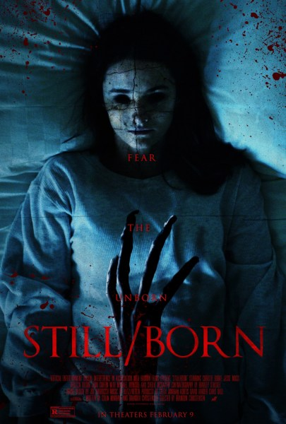 Still Born New Movie Poster