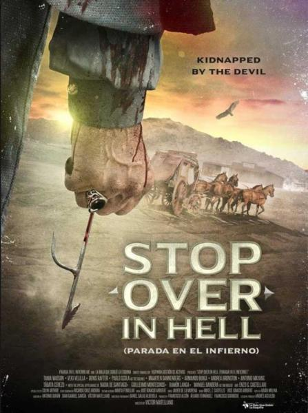 Stop Over In Hell Movie - Kidnapped by the devil - Road To Hell