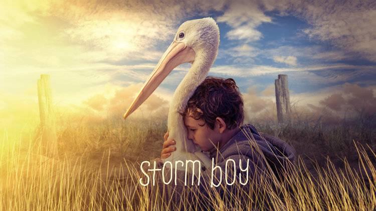 storm boy movie trailer teaser trailer