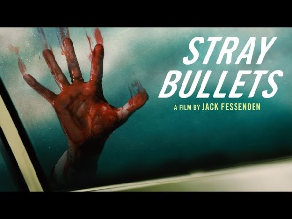 Stray Bullets Movie