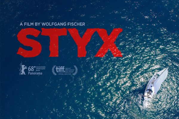 Styx Movie