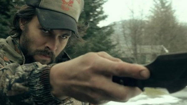 Sugar Mountain Movie - Jason Momoa