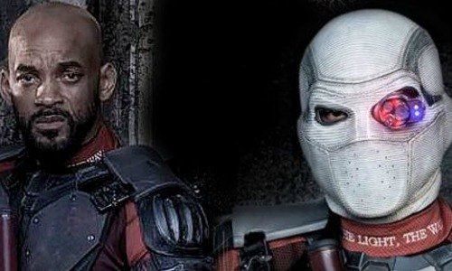 Suicide Squad 2 Movie - Deadhsot (Will Smith) back for the sequel to Suicide Squad!