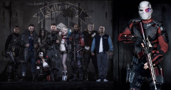 Suicide Squad Anschauen