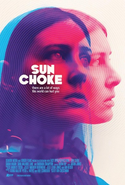 Sun Choke Movie