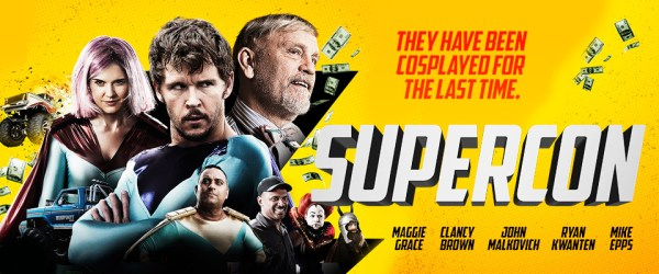 Supercon Movie
