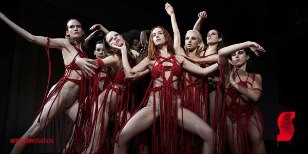 Suspiria New Picture