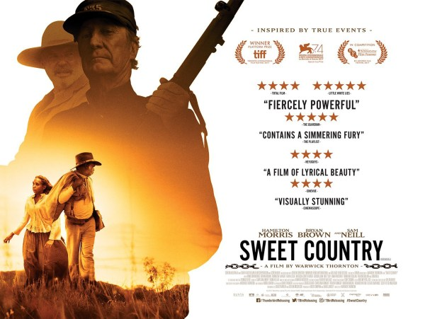 Sweet Country New Poster