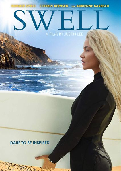Swell Movie Poster