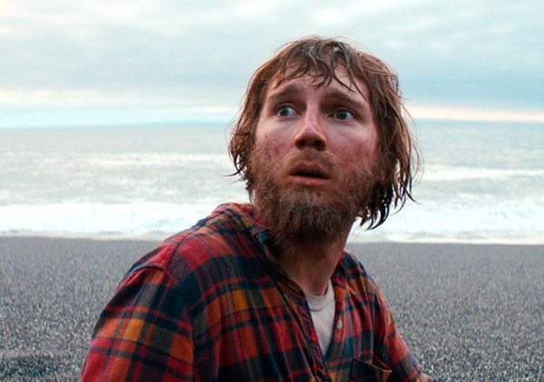 Swiss Army Man Movie - Paul Dano